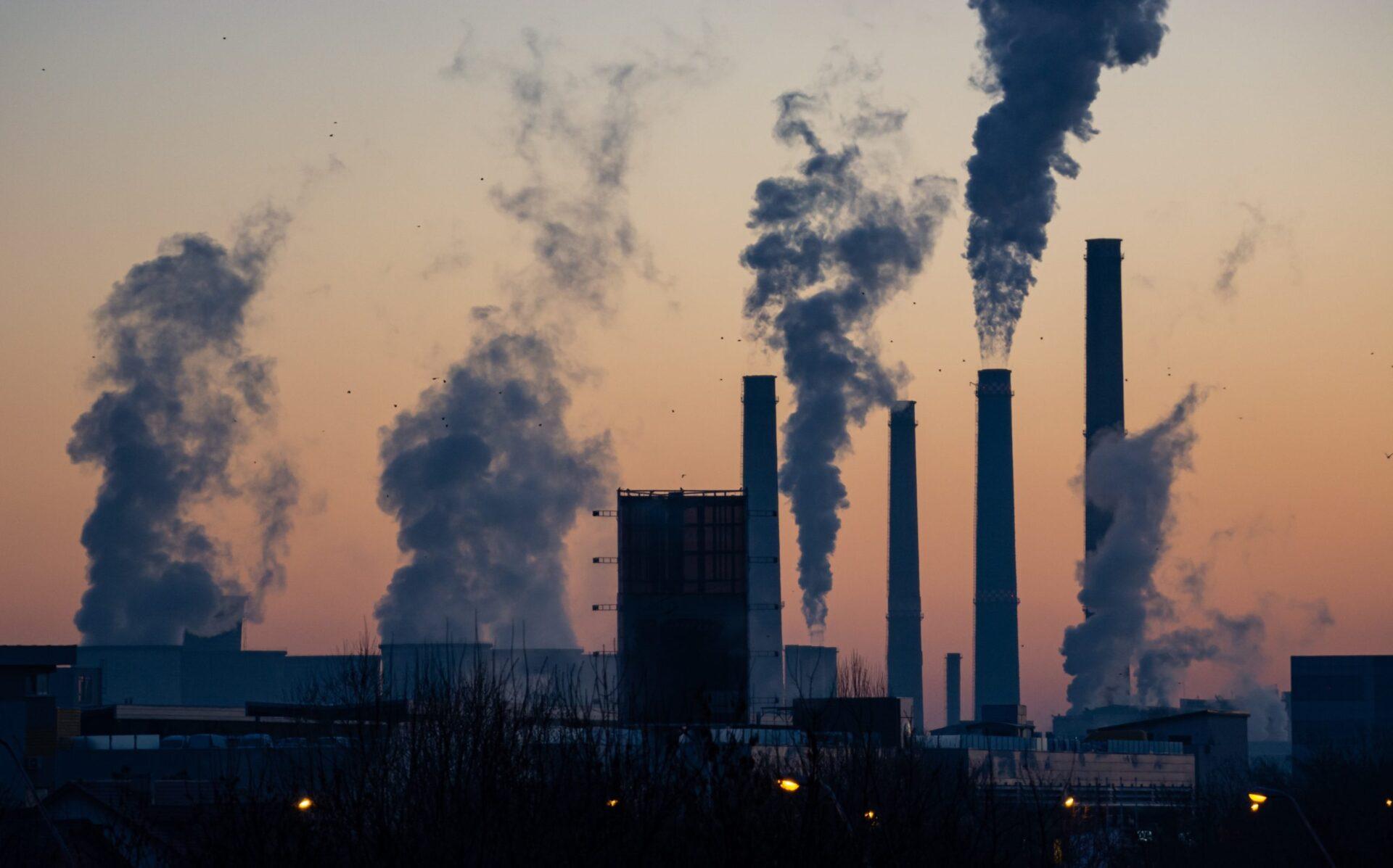 公害防止管理者(大気1種)